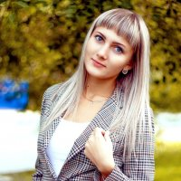 Юля :: Александра Микова