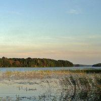 озеро Святуха :: Валентина. .