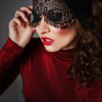 Mask :: Maria Sandro
