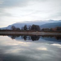 Осенняя тишина :: Ольга Голубева