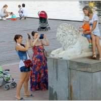 На Графской пристани :: Кай-8 (Ярослав) Забелин