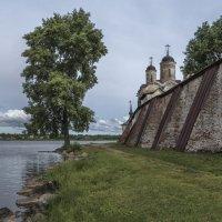 У Сиверского озера :: Valeriy Piterskiy