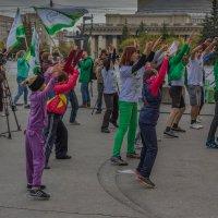 фестиваль бега :: Дмитрий Карышев