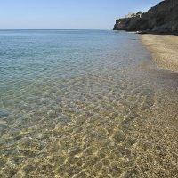 черное море мое... :: Марина Брюховецкая