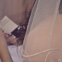 Свадьба Сестры :: Анастасия Андреевна
