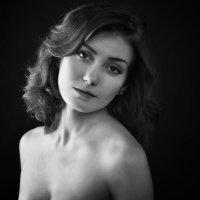 Студийный портрет :: Женя Рыжов