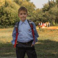Ученик :: Геннадий Кудинов