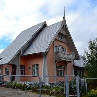 Музей истории города Мончегорска :: Ольга