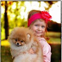Два малыша :: Leo Alex Photographer