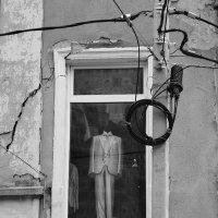 ... главное чтоб костюмчик сидел. :: Александр Корсиков