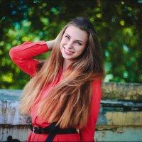 Таня :: Ирина Ефимова