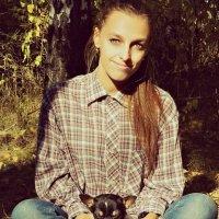 С Тимой :: Виктория Дмитриевна