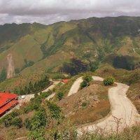 Дороги в Андах :: Igor Khmelev