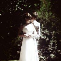 Алла и Михаил - потрясающая пара :: Уля Гафт