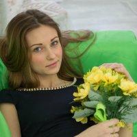 Послевкусие праздника :: Татьяна Ткачева