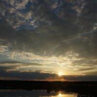 На закате дня :: marmorozov Морозова