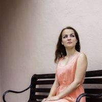 романтика :: Катя Саленик