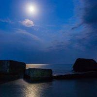 Перетекает лунный свет :: Микто (Mikto) Михаил Носков