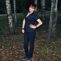 В берёзках:) :: Valeriya Voice