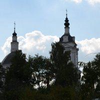 Храм. :: Oleg4618 Шутченко