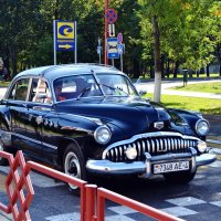 В один день встретил два раритета))) :: Сергей F