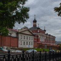 Рождественский монастырь :: Лариса *