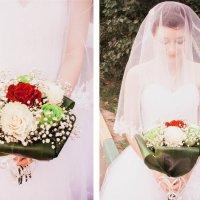 Нежная невеста :: Виктория Савина