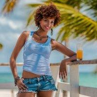 República Dominicana :: MARGARITA SOUL X-RAY