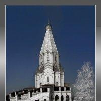 Церковь Вознесения :: Nikanor