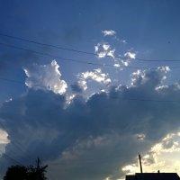 Небо :: Алексей Чипиго