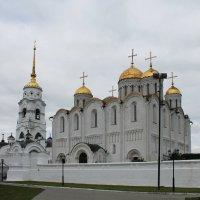 Успенский собор 1158 :: Наталья Гусева
