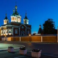 В Коломне :: Igor Yakovlev