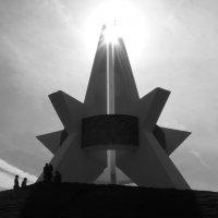 Курган Бессмертия, Брянск :: Матвей Акимов