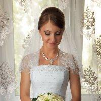 Невеста :: Ольга Тельнова