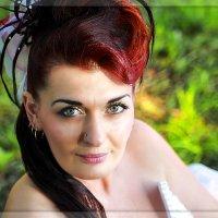 парад невест :: Кристина Сенаторова