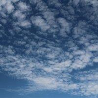 Небо :: Tatyana Garanova