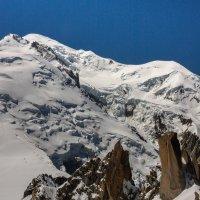 The Alps 2014 France Mont Blanc :: Arturs Ancans