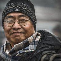 Smile from Japan :: Александр Поляков