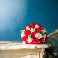 Букет невесты :: Александр Шнейдерман