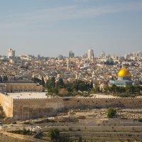 Иерусалим :: Андрей Данилов