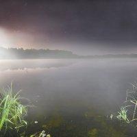 Ночной туман :: Dmitri_Krzhechkovski Кржечковски