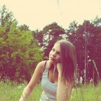 июль :: Evgeniy Collins