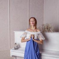 Александра.. :: Надежда Шемякина