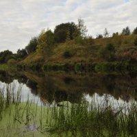 река Саблинка :: Злата Красовская