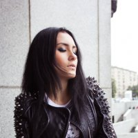 Девушка :: Evgeny Filatov