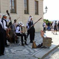 Тротуар :: vasya-starik Старик