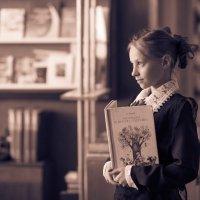 Воспоминание о детстве :: Galina Zabruskova