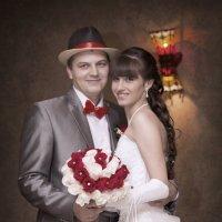 Светлана и Андрей :: Елена Герасимова