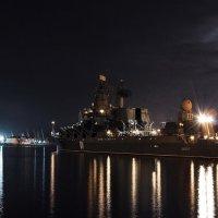 Варяг  ( Владивосток ) :: Дмитрий . Вечный дождь .