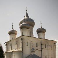 Новгород :: Валерий Стогов